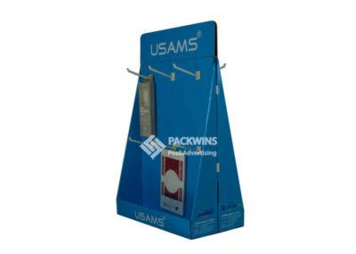 Cardboard 3C Digital Product Display