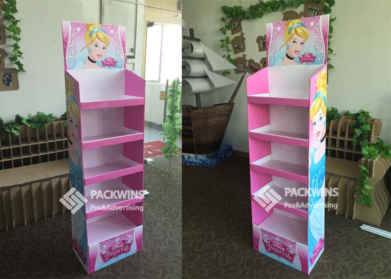 Disney Stationery Fsdu Custom Point Of Purchase Displays