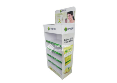 Garnier Face Care Cosmetics Point Of Sale Display (2)