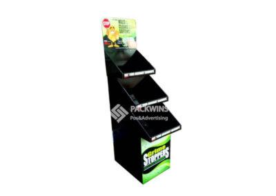 Grime Stopper Pos Cardboard Merchandising Displays