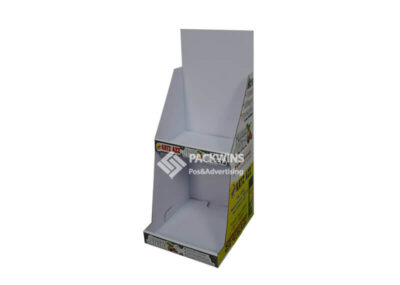Maintenance Spray POS Counter Cardboard Displays