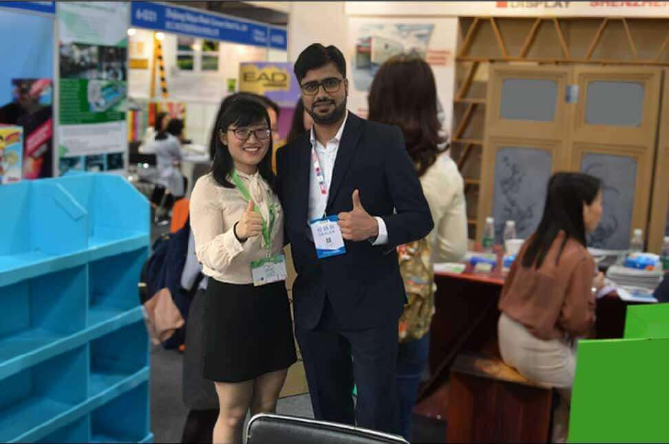 Packwins Global Shop 2018